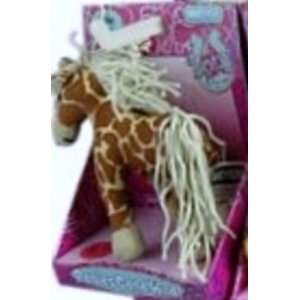 Ponies Gone Wild Gina  Toys & Games