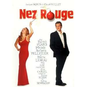 Nez Rouge (Original French Version with English Subtitles