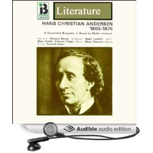 Hans Christian Andersen The Writers Series (Dramatised) [Unabridged