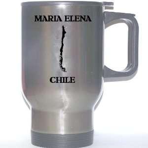 Chile   MARIA ELENA Stainless Steel Mug