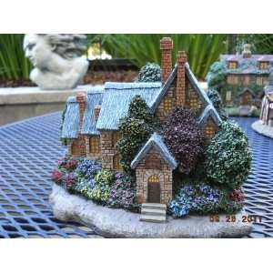 HAWTHORNE VILLAGE Christmas Village  Very Collectable RARE