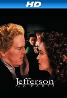 Jefferson In Paris [HD]: Nick Nolte, Greta Scacchi, Jean