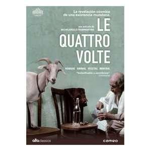 Le Quattro Volte (V.O.).(2010).Le Quattro Volte Bruno