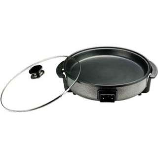 Ragalta 12 Electric Skillet/Fryer in Slow Cook Stock Pots  JR