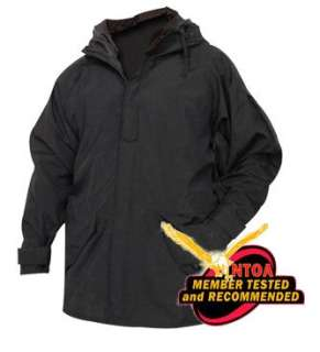 Extreme Cold Weather (ECWCS) Generation I Parka   BLACK