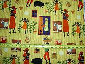 Maasai masai joyful days julia cairns 20669 S fabric