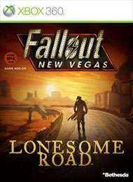Download Fallout: New Vegas   Lonesome Road DLC   Digital Download for