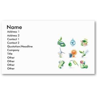 Name, Address 1, Address 2, Contact 1, Cont Business Cards from