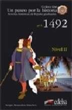 1492 (NIVEL 2)   SERGIO REMEDIOS SANCHEZ. Resumen del libro y
