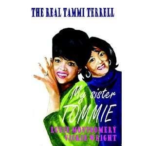 Tammi Terrell (9781904408161): Ludie Montgomery, Vickie Wright: Books