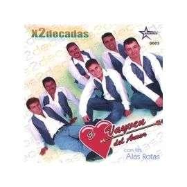 Decadas de El Vayven del Amor en CD: compra y venta nuevos y de