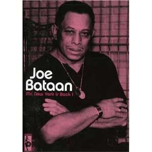 Joe Bataan   Mr New York Is Back! Joe Bataan, Vampi Soul
