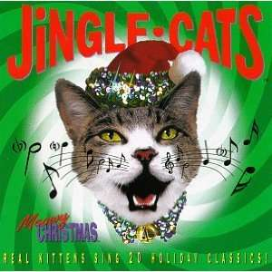 Meowy Christmas: Jingle Cats: .de: Musik