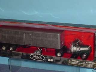 1953 MACK B 61 BIG RIG TRUCK 143 FRIEGHT TRUCK