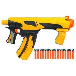 ... Nerf Dart Tag Quickload 16 Air Powered Blaster Gun ...