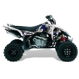 AMR Racing Suzuki LTR 450 2005 2011 ATV Quad Graphic Kit   Northstar