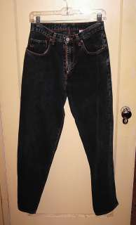 LUCKY BRAND Relax Fit, Zipper Fly womens jeans, Size 1 (28x30), USA
