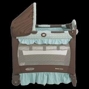 Target Mobile Site   Graco Travel Lite Playard Crib   Luna