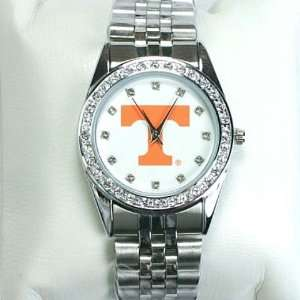 Tennessee UT Vols Boyfriend Analog Watch: Sports & Outdoors