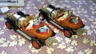 CORGI 1960s CHITTY CHITTY BANG BANG DIE CAST MOVIE CHARACTER TOY CAR
