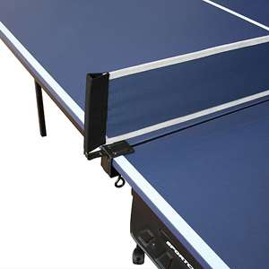 Sportcraft Squadron 4 Piece Table Tennis Table Game Room