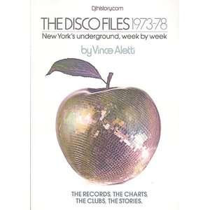 The Disco Files 1973 78 New Yorks Underground, Week by