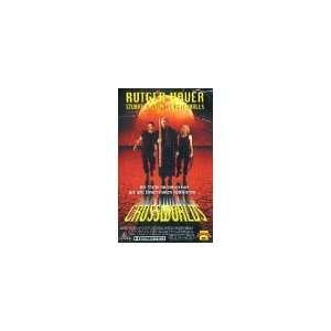 [VHS]: Rutger Hauer, Josh Charles, Stuart Wilson, Andrea Roth