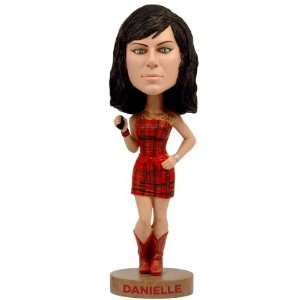 American Pickers Danielle Colby Cushman Bobblehead: Sports