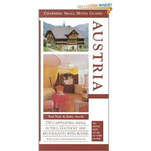 Small Hotel Guides Austria) (9781556508981): Andrew Duncan: Books