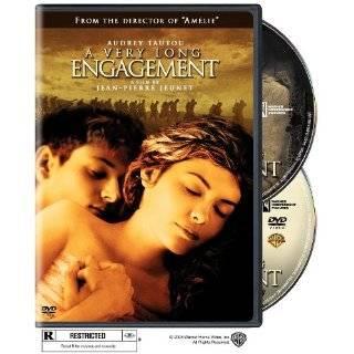 Very Long Engagement ~ Audrey Tautou, Gaspard Ulliel, Jean pierre