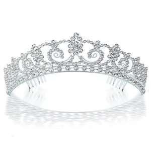 Kate Middleton Royal Bridal Tiara Halo
