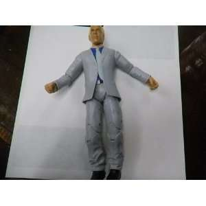 WWF Wrestling Ric Flair Action Figure By Jakks Pacific