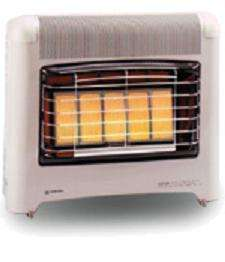 COMPACT VENT FREE 30000 BTU SPACE HEATER NATURAL GAS