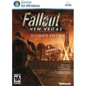 Fallout: New Vegas   Ultimate Edition (PC/ Mac): Games