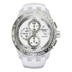 Swatch SVGK406 Mens CHRONO AUTOMATIC Watch 7810950466527