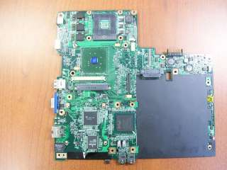 DELL INSPIRON 1100 INTEL MOTHERBOARD 9U769 AS IS