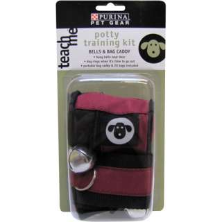 Purina Pet Gear Potty Training Kit Dogs
