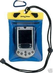 iPOD TOUCH WATERPROOF CASE SMARTPHONE PDA DRY PAK FLOAT