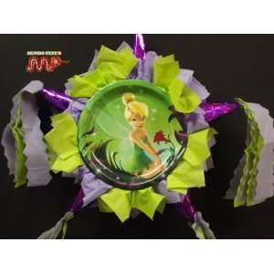 Pinata Mini Tinkerbell: Birthday Party Festive Event Star