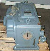 Link Belt PIV Type AB 4 Variable Speed Drive