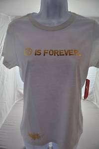 Puma   Soccer (euro football) is forever T shirt