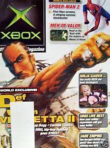 Def Jam Vendetta (EA Best Hits) Video Games & Consoles Video Games
