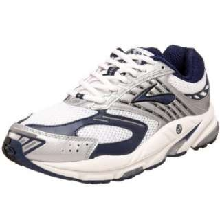Brooks Mens Beast Running Shoe Shoes